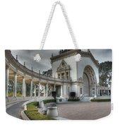 Spreckles Organ Pavilion Weekender Tote Bag