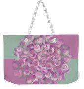 Spreeze Rose Weekender Tote Bag