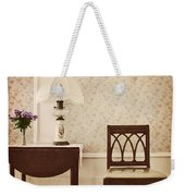 Sprig Of Lilacs Weekender Tote Bag