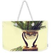 Sprigs Of Pine Weekender Tote Bag