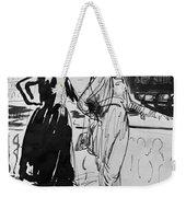 Sprinchorn Women, 1914 Weekender Tote Bag