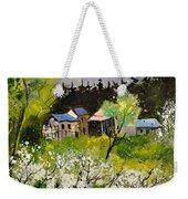Spring 454140 Weekender Tote Bag