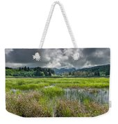 Spring At Dry Lagoon 1 Weekender Tote Bag