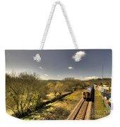 Spring At Seaton Junction  Weekender Tote Bag