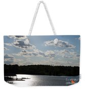 Spring At Smith Mountain Lake Weekender Tote Bag