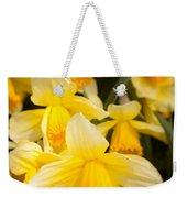 Spring Blooms 6739 Weekender Tote Bag