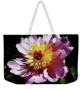 Spring Blossom 12 Weekender Tote Bag