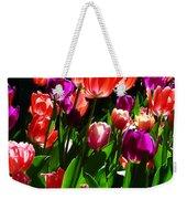 Spring Blossom 5 Weekender Tote Bag