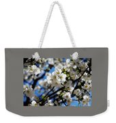Spring Blossoms, Baltimore Weekender Tote Bag