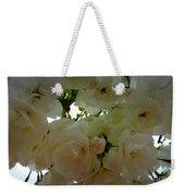 Spring Blossoms Weekender Tote Bag