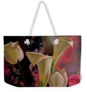 Spring Bouquet II Weekender Tote Bag