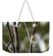 Spring Branches 1 Weekender Tote Bag