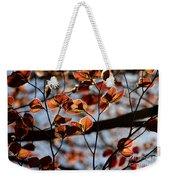 Spring Canopy Weekender Tote Bag