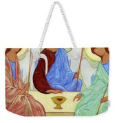 Spring Celebration Weekender Tote Bag