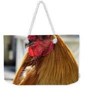 Spring Chicken Weekender Tote Bag