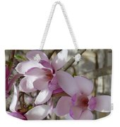 Spring Delight Weekender Tote Bag