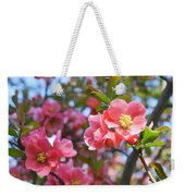Spring Everywhere Weekender Tote Bag