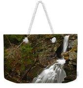 Spring Falls Weekender Tote Bag