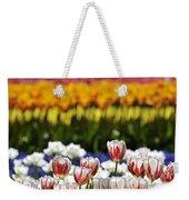 Spring Flowers 11 Weekender Tote Bag