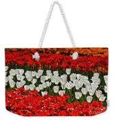Spring Flowers 16 Weekender Tote Bag