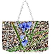 Spring Flowers 3 Weekender Tote Bag