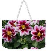 Spring Flowers 4 Weekender Tote Bag