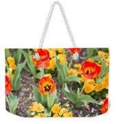 Spring Flowers No. 6 Weekender Tote Bag