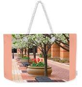 Spring Fragrance Weekender Tote Bag