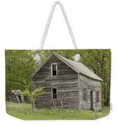 Spring Has Arrived At Captain Ed's Weekender Tote Bag