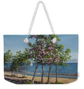 Spring In Kings Beach Lake Tahoe Weekender Tote Bag