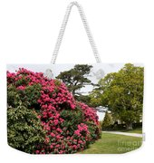 Spring In Muckross Garden - Ireland Weekender Tote Bag
