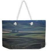 Spring In The Palouse Weekender Tote Bag