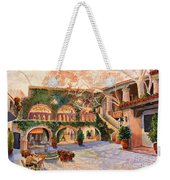 Spring In Tlaquepaque Weekender Tote Bag