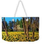 Spring Is In The Air Weekender Tote Bag