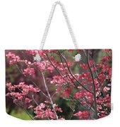 Spring Neighborhood Weekender Tote Bag