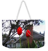 Spring On The Oregon Coast Weekender Tote Bag by Will Borden