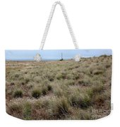 Spring On The Shrub-steppe In Washington Weekender Tote Bag