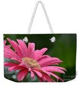 Spring Pink 2014 Weekender Tote Bag