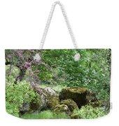 Spring Sanctuary Weekender Tote Bag