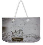 Spring Splash Weekender Tote Bag