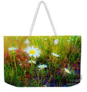 Springing Daisy's Weekender Tote Bag