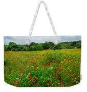 Spring's Finest Weekender Tote Bag