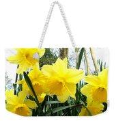 Springtime In Ireland Weekender Tote Bag