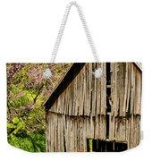 Springtime In Kentucky Weekender Tote Bag