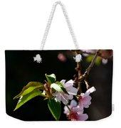 Springtime In Napa Ca Weekender Tote Bag