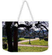 Springtime In Rome Weekender Tote Bag