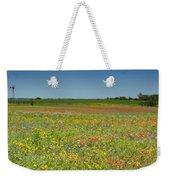 Springtime In Texas 2 Weekender Tote Bag