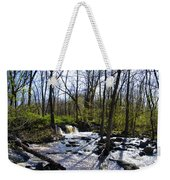 Springtime In The Mountains Weekender Tote Bag