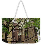 Springtime In Washington Heights 2 Weekender Tote Bag