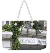 Springtime Lilacs An Farina Cologne Germany Weekender Tote Bag